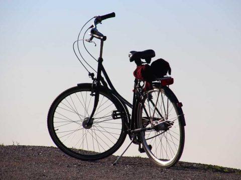 Cross bicikli