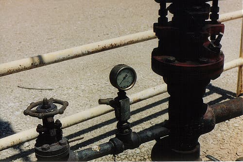 gázolaj szivattyú