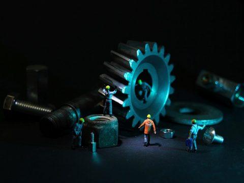 Automatizált rendszerek