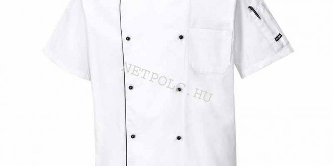 Minőségi szakácsruha