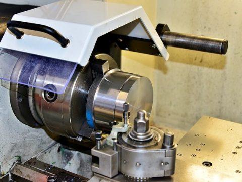 CNC gépek javítása