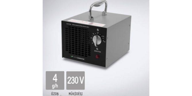 legjobb ózongenerátor