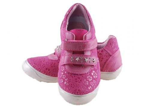 DD Step cipő