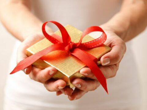 ajándék praktikus
